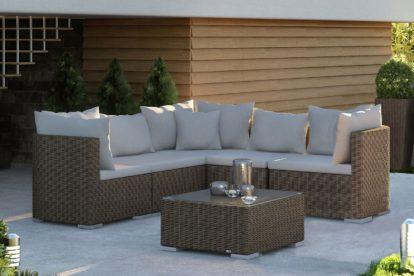 Najlepsza kanapa ogrodowa – kup ją w sieci!